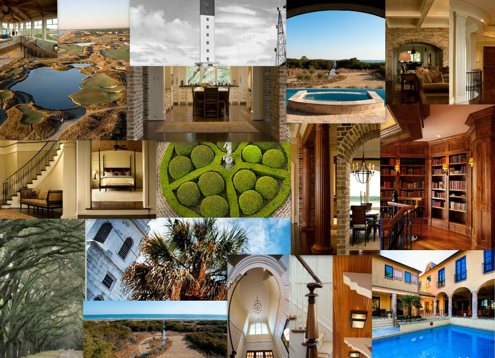 Charleston SC Luxury Real Estate